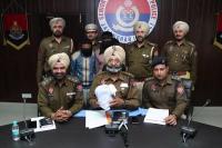 2 किलो अफीम सहित 3 आरोपी गिरफ्तार