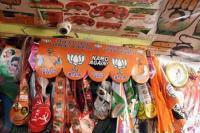 दिल्ली में सार्वजनिक स्थलों से नेताओं की तस्वीर वाले 63 हजार पोस्टर बैनर हटाए गए