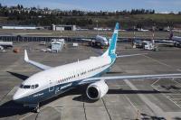 बोइंग 737 मैक्स विमानों के सॉफ्टवेयर में करेगी सुधार