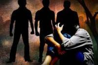 महिला को अकेली देख 4 लोगों ने जबरदस्ती घर में घुसकर किया दुष्कर्म