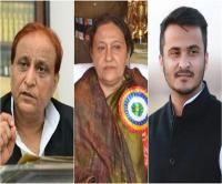 उर्दू गेट के ध्वस्तीकरण पर सरकार से जवाब तलब, इस दिन होगी आज़म, बेटे एवं पत्नी की याचिका पर सुनवाई