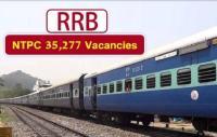 रेलवे NTPC 35,277 भर्ती नोटिफिकेशन में किए गए ये 7 बदलाव