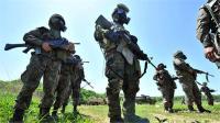 अफगानिस्तानः सैन्य कार्रवाई में 50 से अधिक आतंकवादियों की मौत