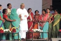लोकसभा चुनाव: ओडिशा में टिकट पाने के लिए महिलाओं में मची होड