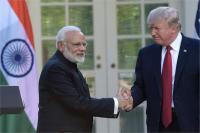 पेंटागन का दावाः दुश्मनों को मात देने के लिए भारत-अमेरिका बना रहे नया प्लान