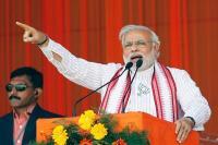 #Election2019: विपक्ष के इन नारों को PM मोदी ने बनाया अपना हथियार