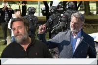 न्यूजीलैंड की फिल्मी हस्तियों ने क्राइस्टचर्च हमले को लेकर की ये बात