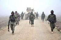 अफगानिस्तान में सुरक्षाबलों ने 50 आतंकवादियों को किया ढेर