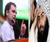 अदालत से राहुल के खिलाफ देशद्रोह का मुकद्दमा दर्ज करने की मांग, आज होगी सुनवाई
