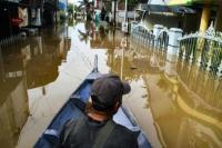 इंडोनेशिया के पपुआ प्रांत में बाढ़ से 42 लोगों की मौत