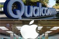एप्पल को एक और झटका, क्वालकॉम को देनी होगी 3.16 करोड़ रुपए की पनैल्टी