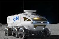 टोयोटा बनाएगी चंद्रमा पर चलने वाला Moon rover कॉन्सैप्ट
