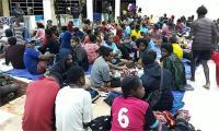 इंडोनिशया के पापुआ में बाढ़ से 50 लोगों की मौत