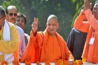 PM मोदी के बाद CM ने बदला अपने ट्विटर हैंडल का नाम, हुए ''चौकीदार योगी आदित्यनाथ''