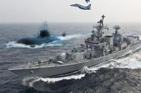 पुलवामा हमले के बाद अलर्ट थी Indian Navy, तैनाती देख घबराया पाक