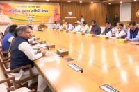 विधानसभा चुनाव: भाजपा ने आंध्रप्रदेश और अरुणाचल  के लिए जारी की पहली सूची