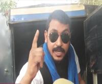 उत्तर प्रदेश में कांग्रेस का साथ देने का कोई कारण नहीं : चंद्रशेखर आजाद