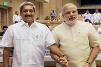 पर्रिकर के निधन पर PM मोदी ने जताया दुख, बताया- एक सच्चे देशभक्त, असाधारण प्रशासक