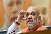 भाजपा कार्यकर्ता चाहते हैं गांधीनगर से चुनाव लड़ें अमित शाह