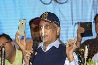 गोवा: पर्रिकर के निधन के बाद कांग्रेस ने किया सरकार बनाने का दावा, राज्यपाल को लिखा पत्र