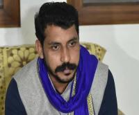 गाजीपुर में भीम आर्मी को झटका, जिला संयोजक साथियों समेत BJP में शामिल