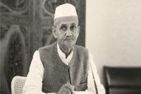 #ElectionDiary: शास्त्री जी का रेल मंत्री के पद से इस्तीफा और PM की कुर्सी