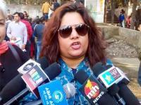 निजी स्कूलों के खिलाफ अभिभावकों का ऐलान, लोकसभा चुनावों का करेंगे बहिष्कार (Video)