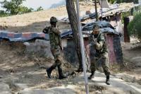 J&K: राजौरी में LoC पर पाकिस्तानी सेना ने की फायरिंग, 1 जवान शहीद व तीन घायल