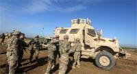 सीरिया से एक हजार अमेरिकी सैनिकों की होगी वापसी