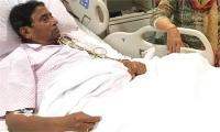 दुर्लभ बीमारी के शिकार हुए मुशर्रफ, दुबई अस्पताल में हुए भर्ती