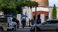 ऑस्ट्रेलियाः युवक ने मस्जिद में कार से मारी टक्कर,  नमाजियों पर की आपत्तिजनक टिप्पणी