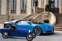 बुगाटी ने लांच की अब तक की सबसे सस्ती कार बेबी II, जानें कीमत