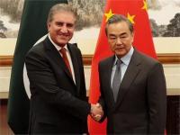 पाक विदेश मंत्री कुरैशी 3 दिवसीय चीन दौरे पर