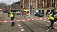 ट्राम में गोलीबारी से दहला नीदरलैंड, एक की मौत व कई घायल