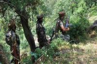 छतीसगढ़ में नक्सली हमला, एक जवान शहीद