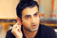 वर्ल्ड कप: पाकिस्तान के साथ मैच को लेकर गंभीर सख्त, देशवासियों को भी दी खास सलाह