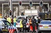 नीदरलैंड में बंदूकधारी ने तीन की हत्या की, मेयर ने आतंकी हमले का जताया अंदेशा