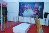 सोमवार को रात 11 बजे गोवा के मुख्यमंत्री के तौर पर शपथ लेंगे सावंत , होंगे दो डिप्टी सीएम
