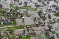 मोजाम्बिक में चक्रवात 'इडाई' का कहर, तूफान में 1000 लोगों के मरने की आशंका