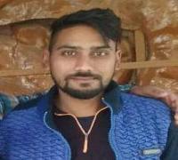खाने की डिलीवरी देने जा रहे 26 वर्षीय युवक को कार ने मारी टक्कर, मौत