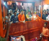 वकीलों ने DM को लिखा पत्र- प्रियंका को काशी विश्वनाथ मंदिर में प्रवेश की अनुमति नहीं दी जाए