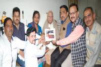युवा अभ्युदय मिशन द्वारा 'द अवेकनिंग टॉक्स' कार्यक्रम 30 मार्च को