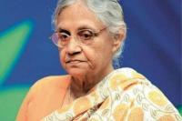 शीला दीक्षित ने राहुल गांधी को लिखा खत, कहा- AAP से न करें गठबंधन, पार्टी को होगा नुकसान