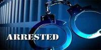 महिला से पर्स छीनने वाले 2 लुटेरे गिरफ्तार