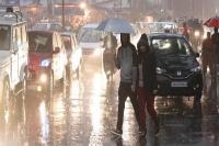 उत्तराखंड के 4 जिलों में होली पर लोगों को होगी परेशानी, मौसम विभाग ने जताई बारिश की संभावना