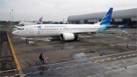 इंडोनिसिया ने स्थायी रुप से बोइंग 737 मैक्स विमान पर लगाया बैन