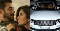 सलमान खान ने खरीदी 50-50 लाख की 4 लग्जरी कारें, एक कैटरीना को दी गिफ्ट