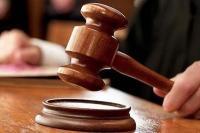चैक बाऊंस के दोषी को मिली 2 साल कैद की सजा