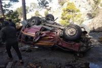 रामबन सडक़ हादसे में मरने वालों की संख्या हुई 12 , लोगों ने की डीसी से मुलाकात