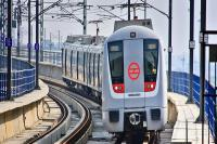 होली के दिन दोपहर 2:30 बजे तक बंद रहेगी मेट्रो सेवा